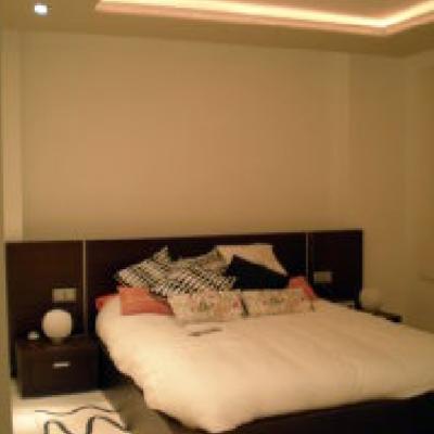 Reforma vivienda Amorebieta (zona dormitorio)