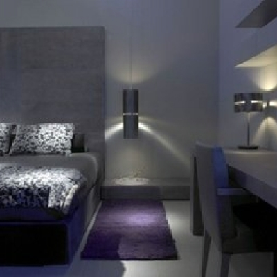 Reforma vivienda Bilbao (zona dormitorio)
