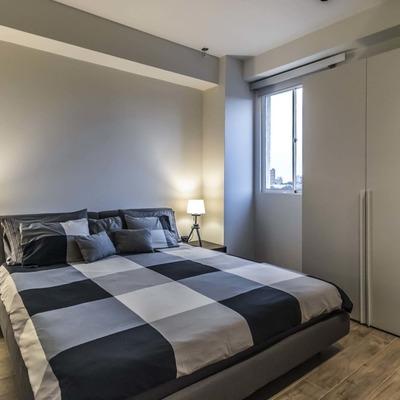 Reforma Vivienda Habitacion Principal