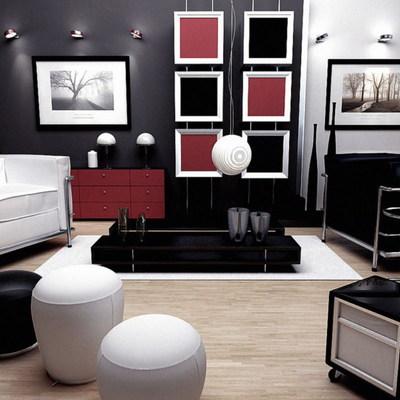 Reforma vivienda Leioa (zona salon)