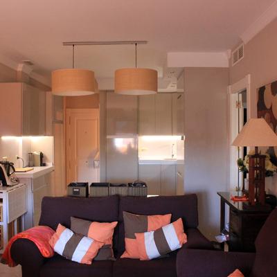 Reforma vivienda Playa Granada - Motril