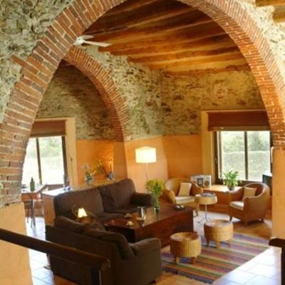 Reforma Casa Rural en Soria