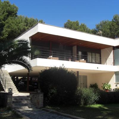 Reforma vivienda unifamiliar en Palmanova