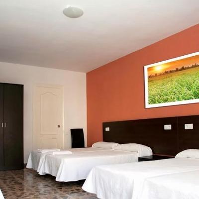 REFORMA Y ACTIVIDAD DE HOTEL ROCAMAR