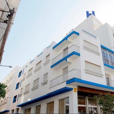 REFORMA Y ACTIVIDAD DE HOTEL SANT CARLES DE LA RÀPITA