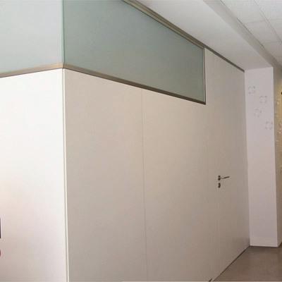 raddi ARQUITECTES Reforma e interiorismo en local comercial, Barcelona