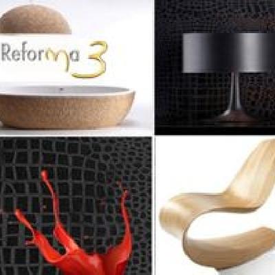 Reforma3... i millora el teu entorn