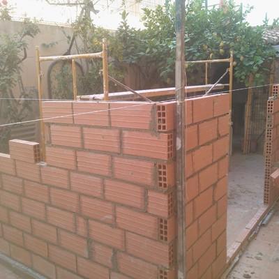 reformar y ampliar una casa