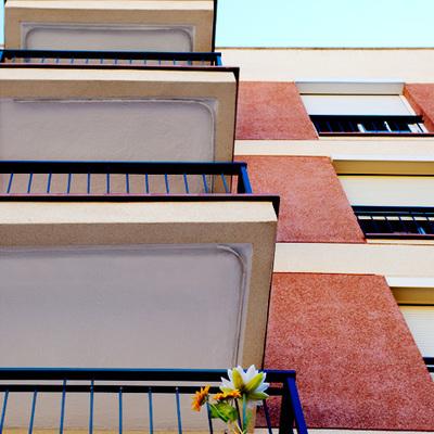 Reformas de edificios en Barcelona