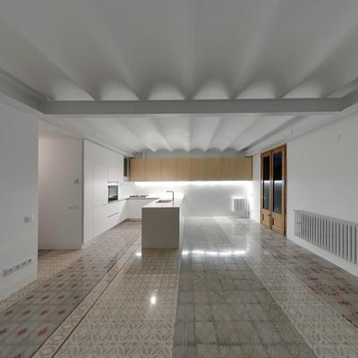 Reformas de viviendas Barcelona