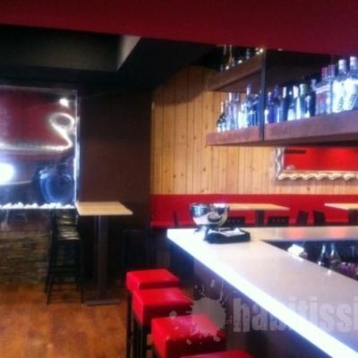 reformas del restaurante sitaps lounge en Roses