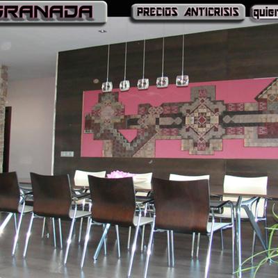 Reformas en Granada
