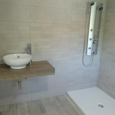 Tu Casa 10 Reformas Integrales Baño 4