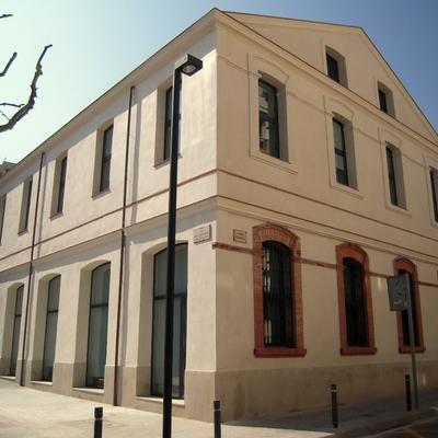 Rehabilitación antigua Fabrica Cabot i Barba en Mataró