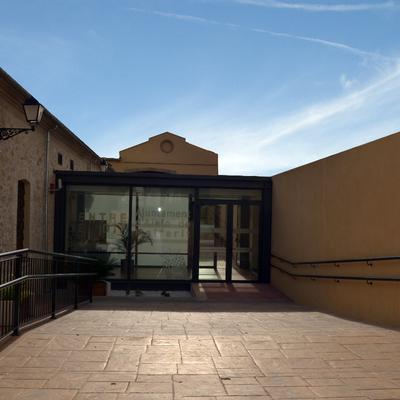 REHABILITACIÓN ANTIGUO HOSPITAL BENEFICENCIA COMO CENTRO INTEGRAL DE MAYORES