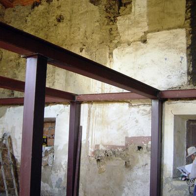C mo rehabilitar una casa antigua consejos precios y presupuestos habitissimo - Subvenciones rehabilitacion casas antiguas ...