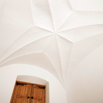 rehabilitación casal gótico Can Oleo (UIB)
