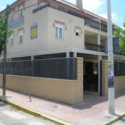 REHABILITACION DE 15 APARTAMENTOS EN OROPESA DEL MAR