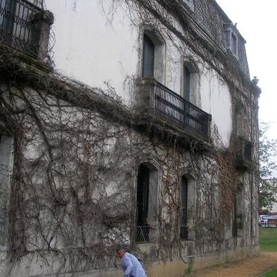 rehabilitacion de casa antigua