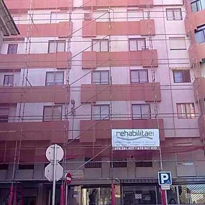 Rehabilitación de cubierta en Zamora