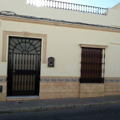 Rehabilitación de fachada 1.
