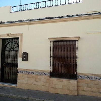 Rehabilitación de fachada 2.
