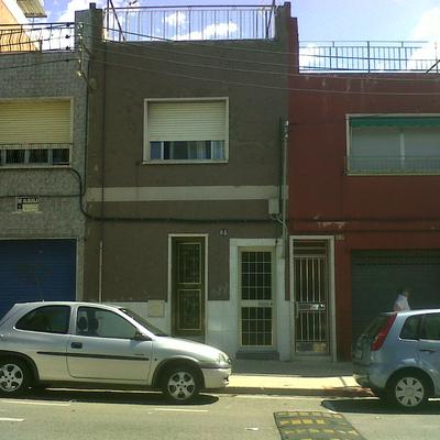 Rehabilitaciòn de fachada