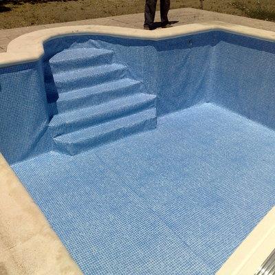 Rehabilitacion de piscina 1