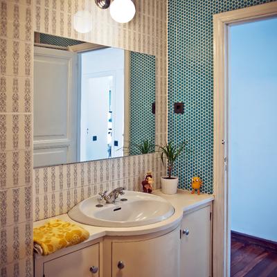 Rehabilitación e interiorismo de vivienda en Santander