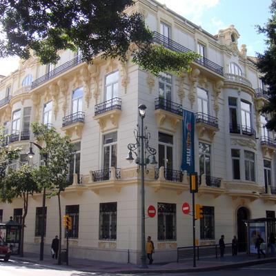Rehabilitación Edificio Cajamar