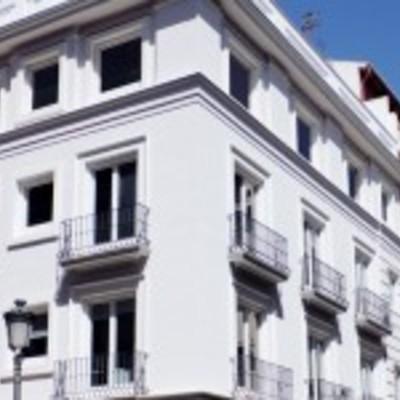 Rehabilitación edificio en Granada