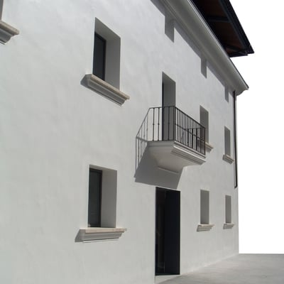 Rehabilitación edificio oficinas