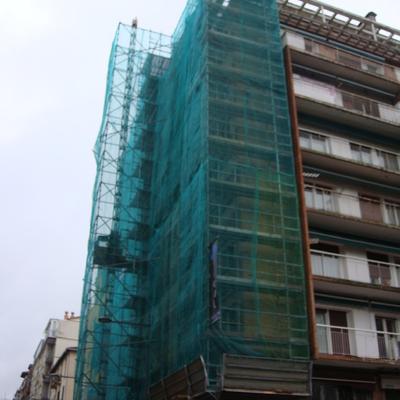 Rehabilitacion energética de fachadas