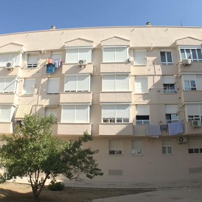 Rehabilitación y aislamiento fachada