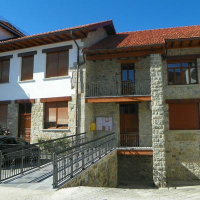 Rehabilitación fachadas ayuntamiento