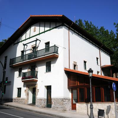 Rehabilitacion integral caserio en sestao