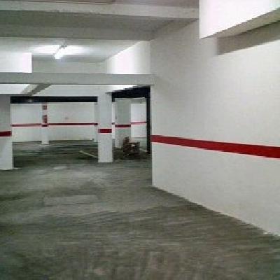 Rehabilitación parking comunitario