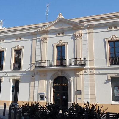 Rehabilitación Sede Antiguo Banco de Valls