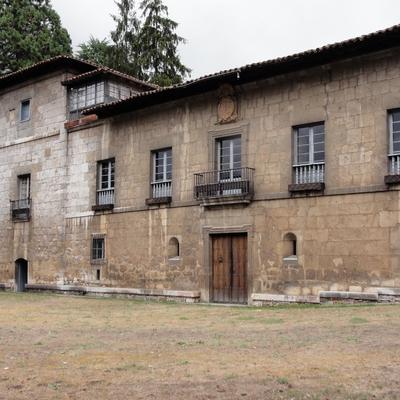 Rehabilitación tejado Palacio de Entrago ( Teverga)