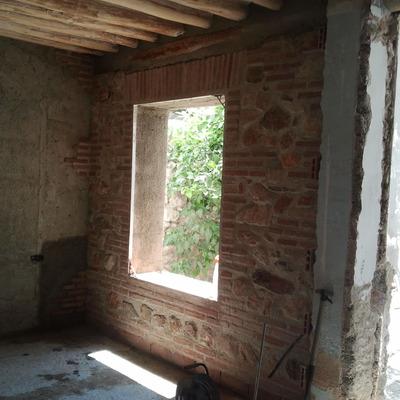 Rehabilitación vivienda Dúrcal