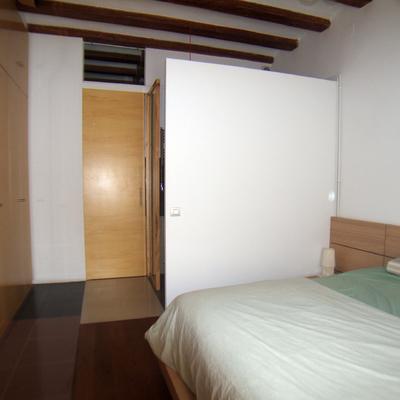 Rehabilitación vivienda en Ciutat Vella, Barcelona