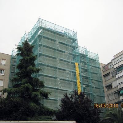 Rehabilitacion Fachada Morteromonocapa