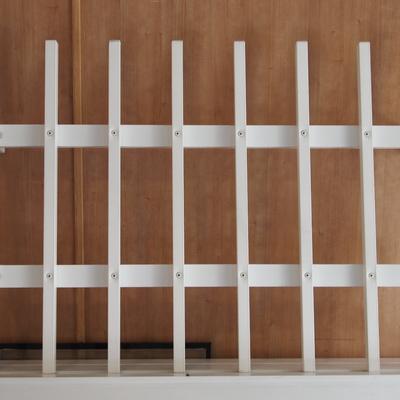 Rejas y puertas de seguridad