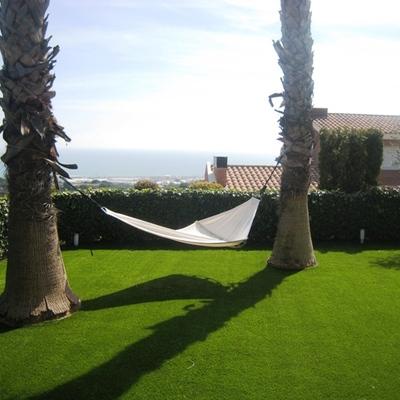Relax en tu jardín