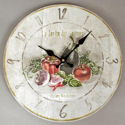 Relojes para todos las estancias