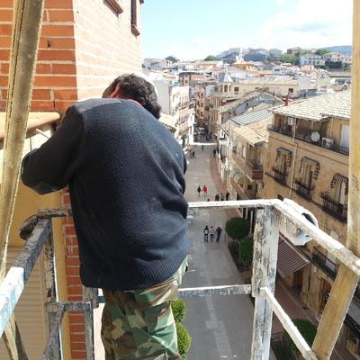 remodelacion de balcones