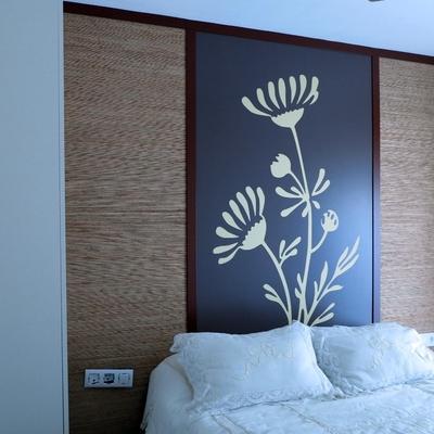 Remodelacion de dormitorio