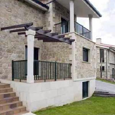 Remodelació de vivenda