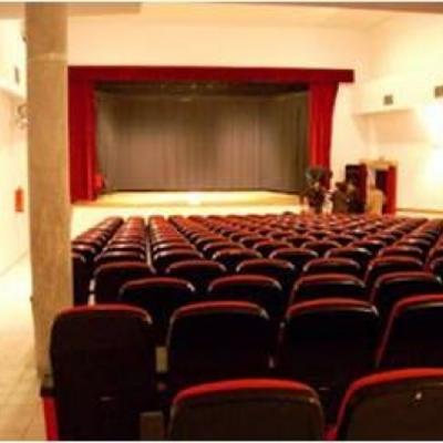 Remodelación Teatro de Llubí