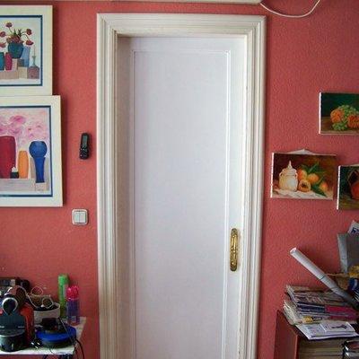 Renovación puertas